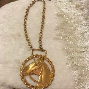 Jewelry - Necklace 🐴